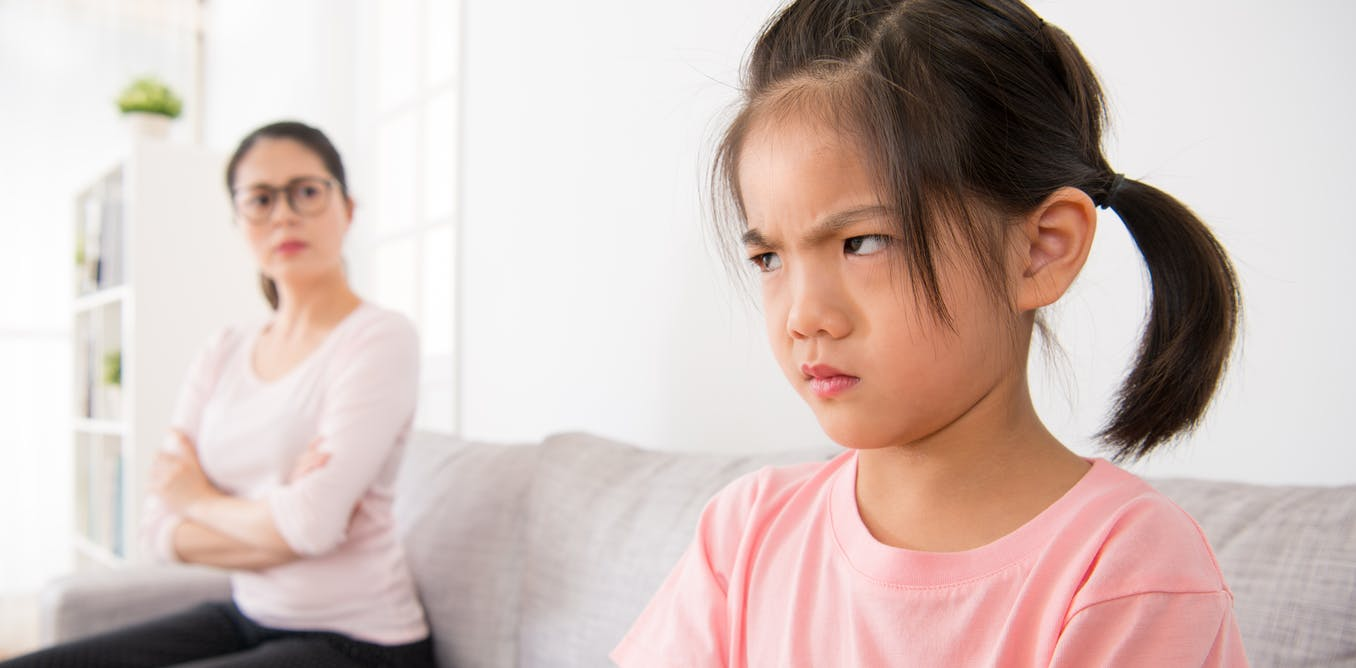 Child mental health: how acting out during COVID can be a coping mechanism, and what parents can do to help