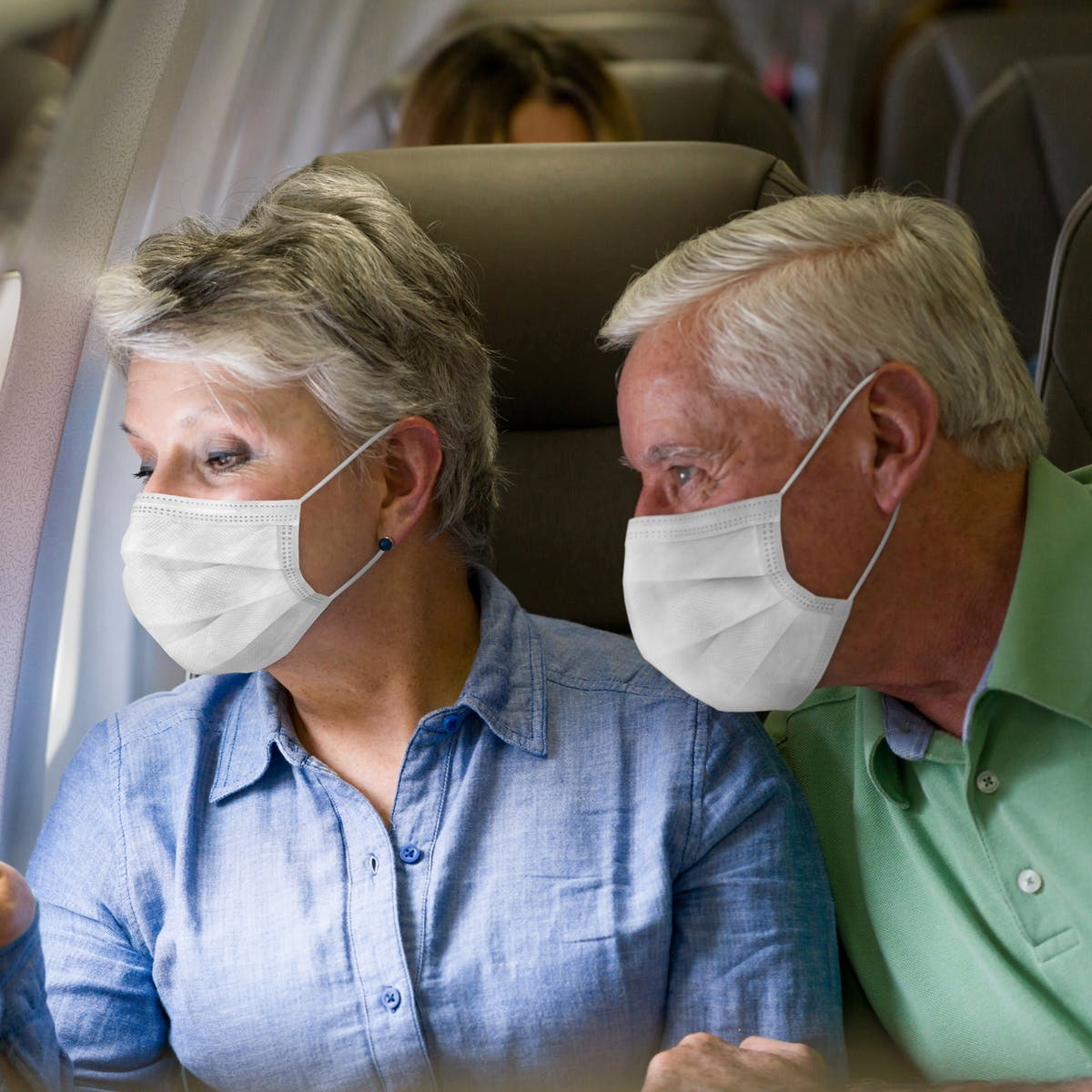You Can Fly Cdc Says Fully Vaccinated People Can Travel Safely Within The Us