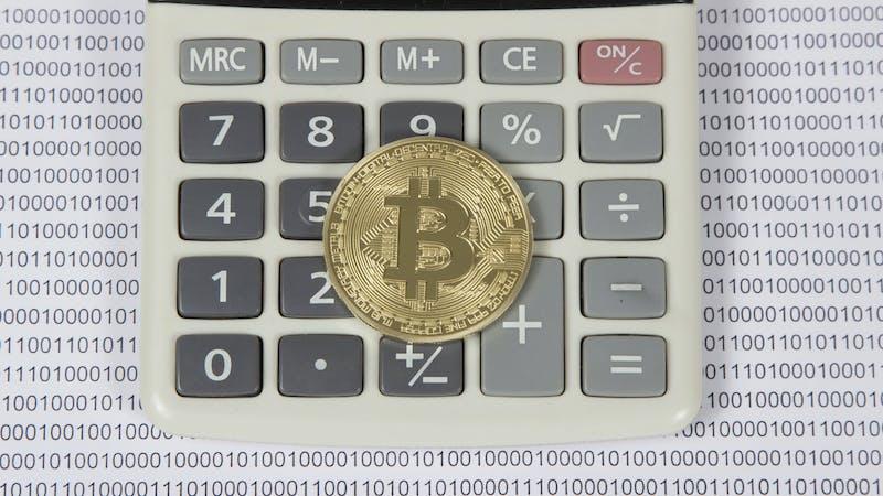 Los bitcoines, aunque estén en 'la nube', hay que declararlos