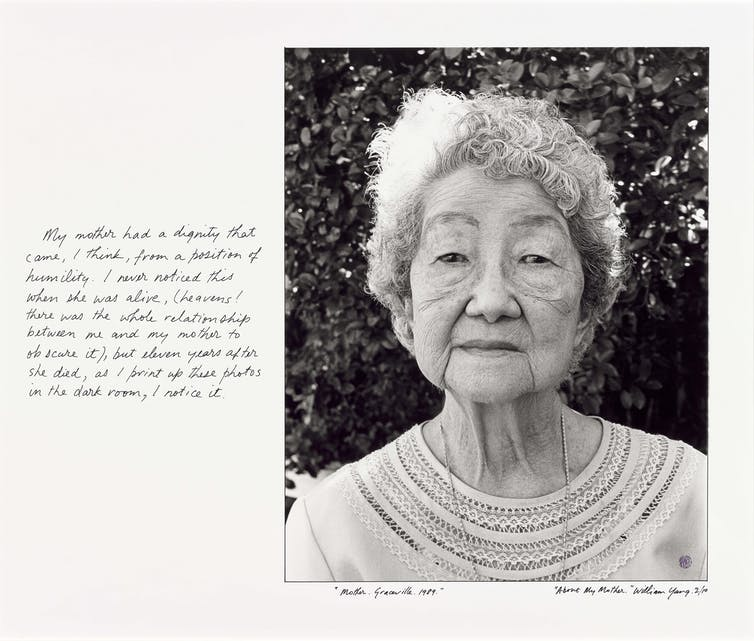 Tenderness, desire and politics: William Yang's work is a portrait of a life well lived