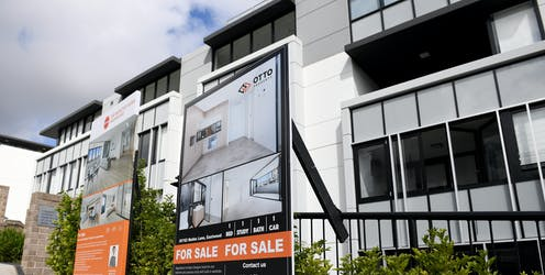 Units for sale in Sydney.