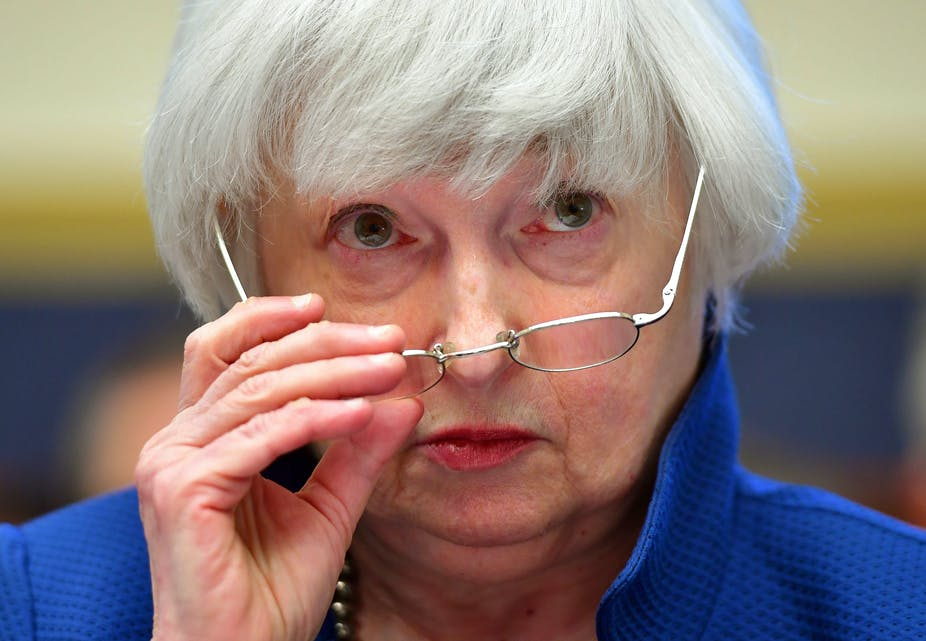 Corporation tax: why Janet Yellen's call for a global minimum rate is a bad  move