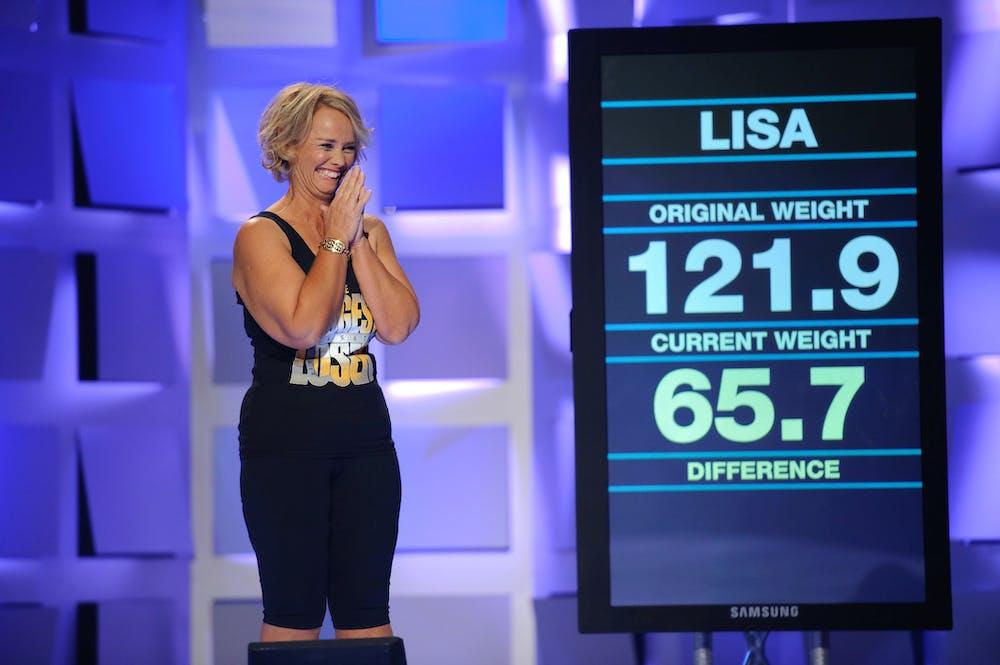 Trainer biggest loser 2010 Biggest Loser