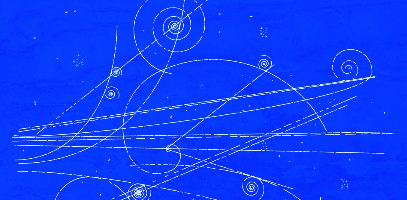 Proof of new physics from the muon's magnetic moment? Maybe not, according to a new theoretical calculation - The Conversation US