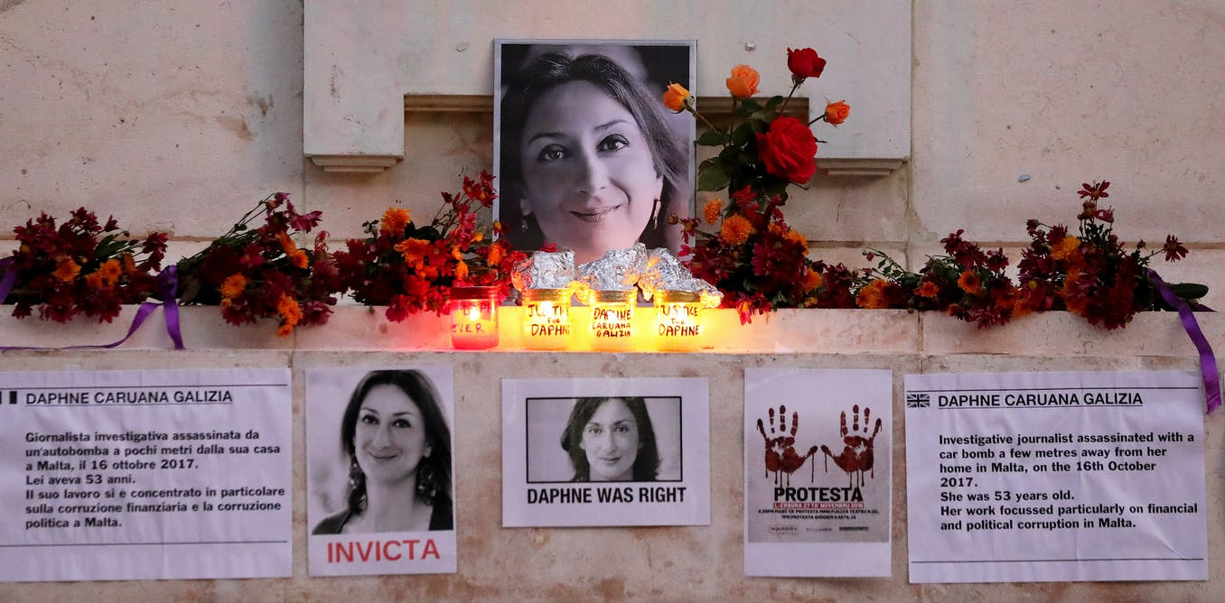 Malta: how the rule of law has been challenged by murder and corruption  allegations