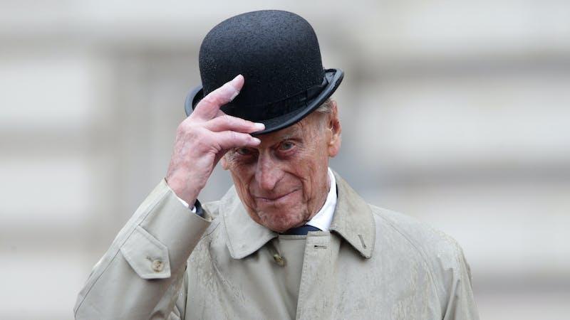 Muere Felipe de Edimburgo, el marido de la reina Isabel II a los 99 años