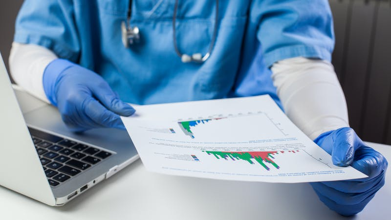¿Qué nos puede decir la estadística sobre la seguridad de las vacunas?