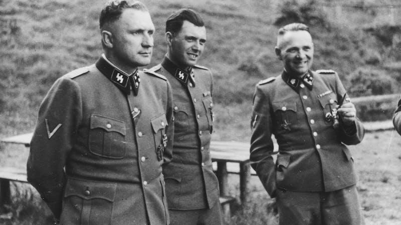 ¿Por qué Josef Mengele es el criminal de guerra nazi más conocido?
