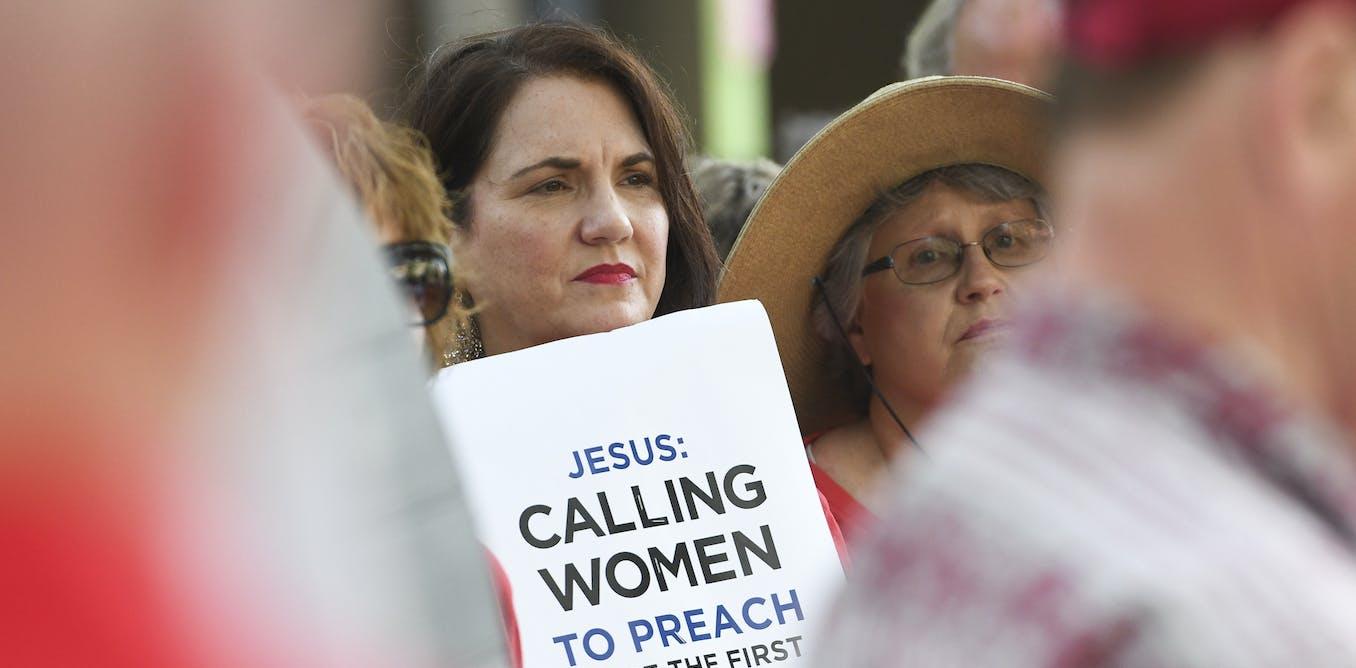 Obey women rule men Female Supremacy
