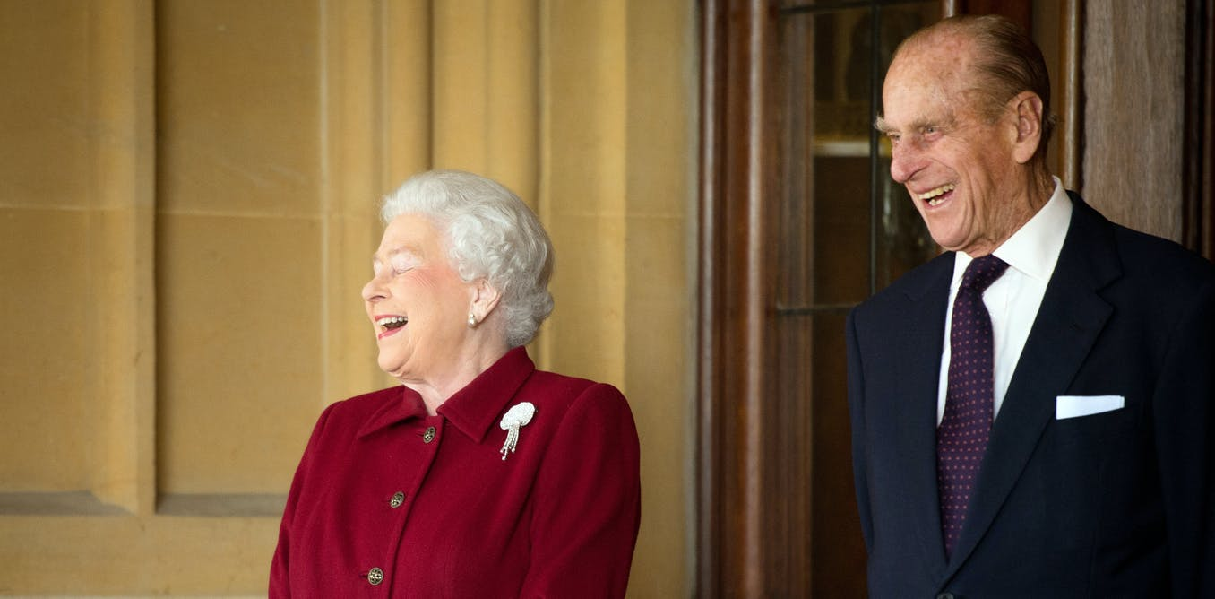 Long live the monarchy! British royals tend to survive a full three decades longer than their subjects