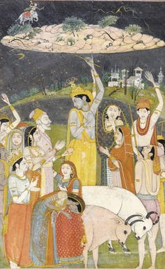 Friday essay: what do the 5 great religions say about the existence of the soul?