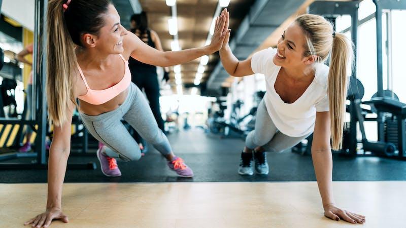 Por qué nos sienta tan bien hacer ejercicio físico