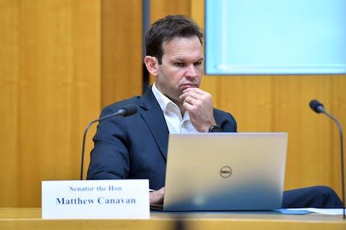 Matt Canavan