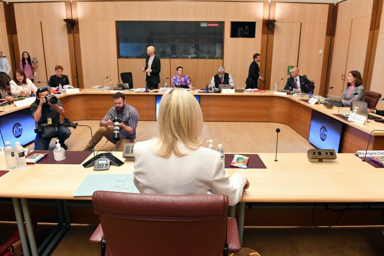 Christine Holgate's 'principal' error was applying corporate logic to Australia Post