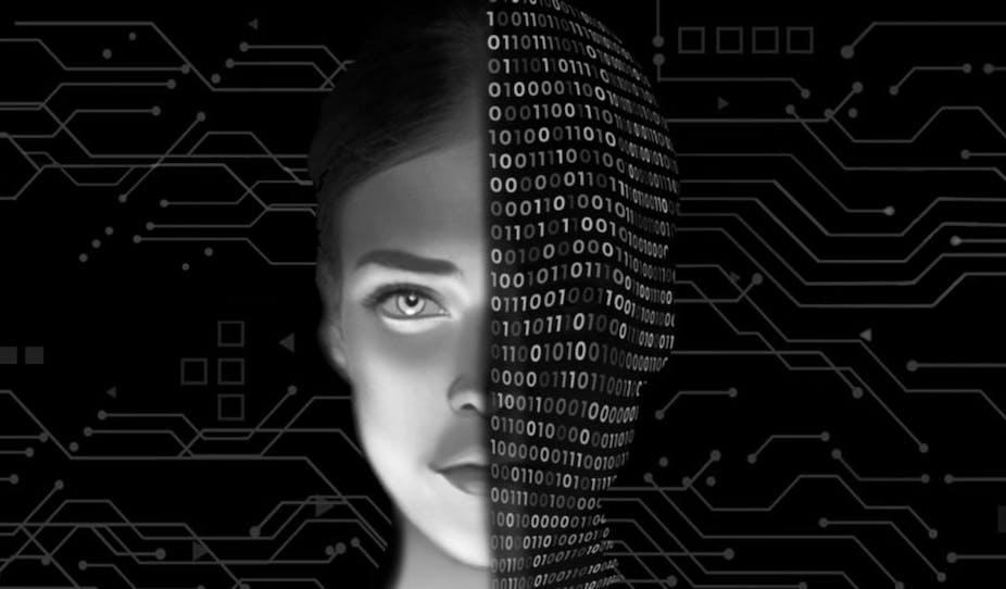 Female AI