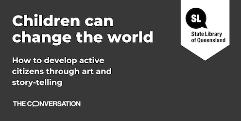 Live-streamed event: watch top thinkers explore how children can change the world in 2021