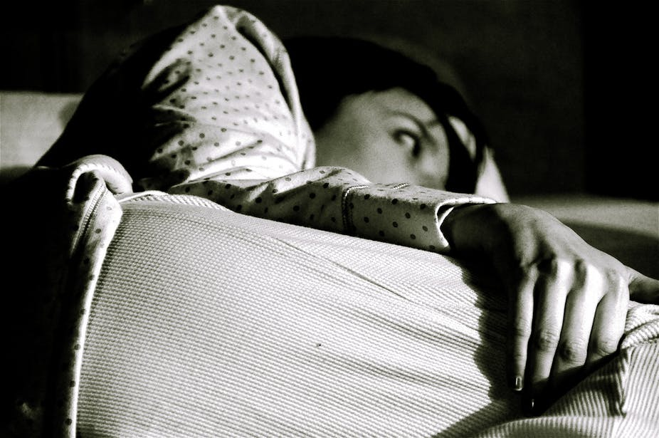 Some reasons why you should avoid sleeping pills