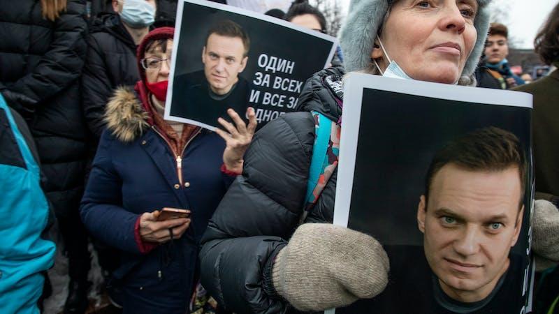 Rusia y el caso Navalny: derechos humanos, derivadas políticas y consecuencias diplomáticas