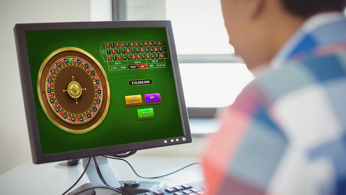 Gambling: a sure bet? The global challenges facing young people