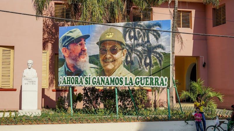 La incierta transición cubana