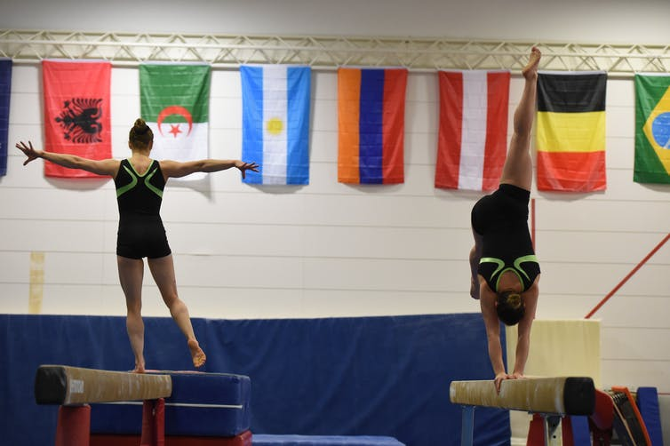 how Australian gymnastics needs to reform in wake of damning report