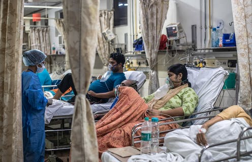 India's COVID-19 crisis reveals deep fractures in its health system
