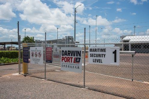 Port of Darwin review opens a Pandora's box