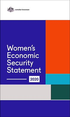 Applying a gender lens on the budget is not about pitting women against men