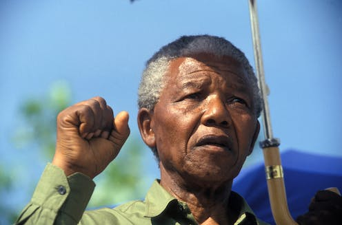 Book shows the folly of painting Mandela as either saint or sellout