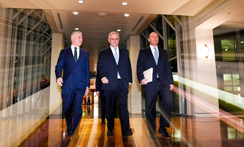 Budget 2021: the floppy-V-shaped recovery