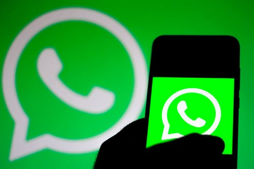 WhatsApp's controversial privacy update may be banned in the EU – but the app's sights are fixed on India