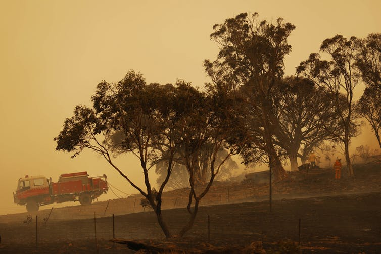 counting the hidden economic impact of floods and bushfires