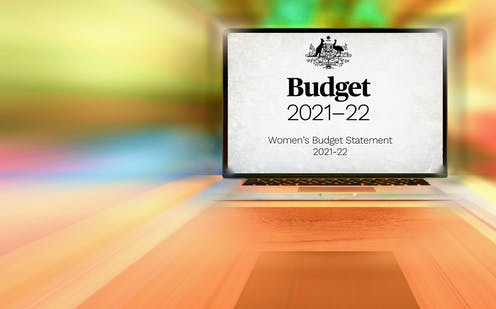 The Women's Budget Statement was more like a first step than a revolution