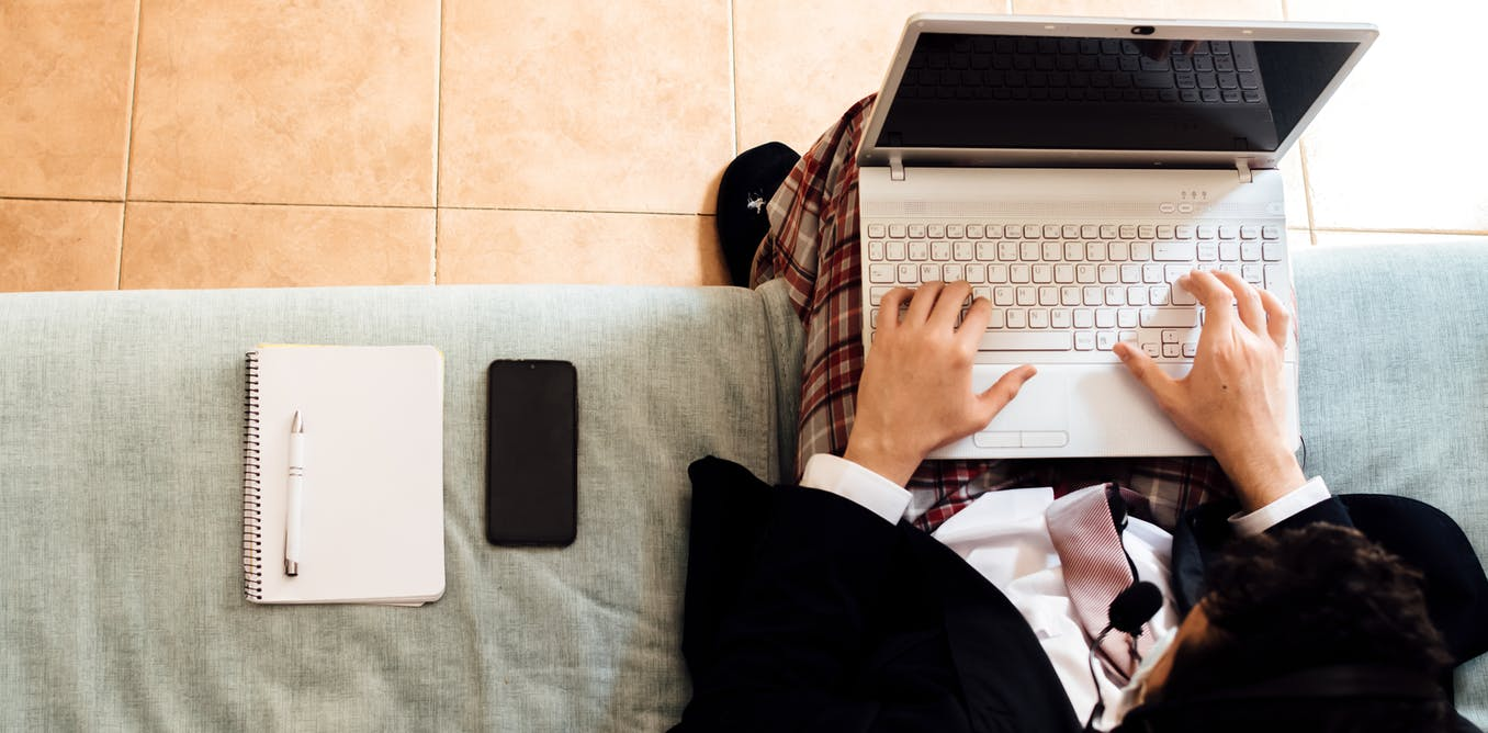 Employees are feeling burned over broken work-from-home promises and corporate culture 'BS' as employers try to bring them back to the office