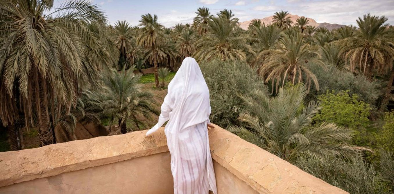 Picture - Unemployment and conflict: how COVID-19 has affected women inMorocco