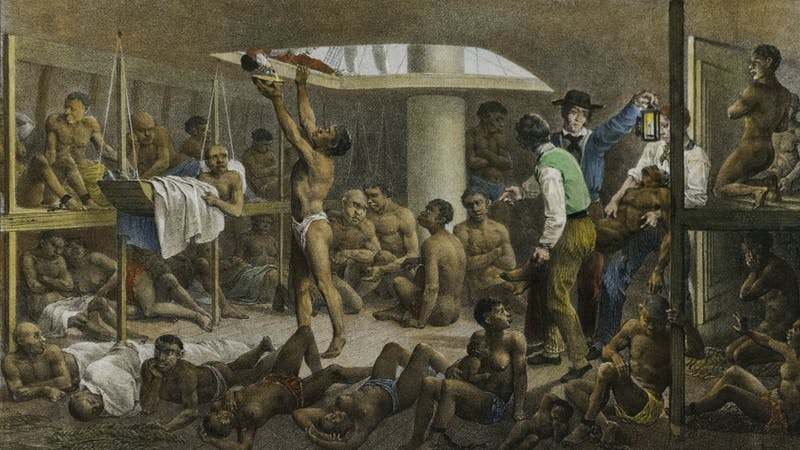 La esclavitud africana y su legado en el Caribe