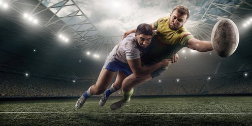 The long-term health effects in professional contact sports have come under global scrutiny since the 2015 $1 billion lawsuit filed by former professional American football players against the NFL