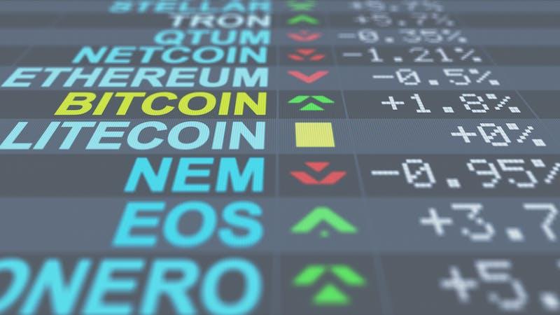 ¿Oro? no, mejor bitcoin. Los jóvenes y la atracción por las criptodivisas