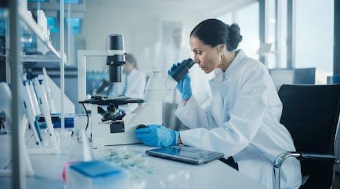 recherche médicale femmes)