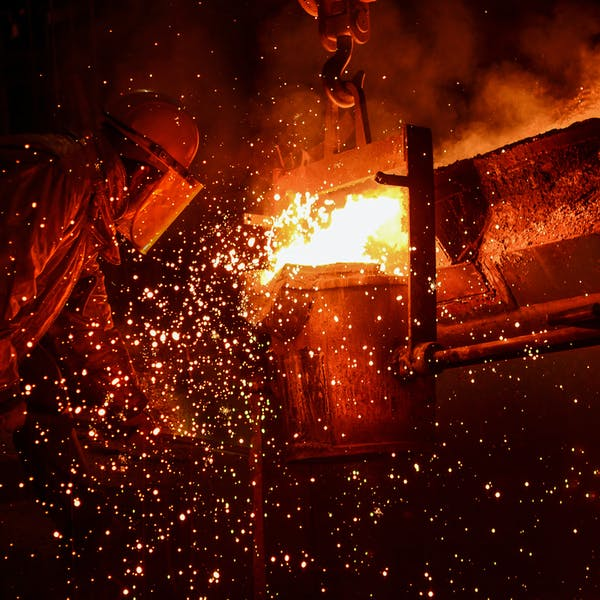 'Green steel' is hailed as the next big thing in Australian industry. Here's what the hype is all about