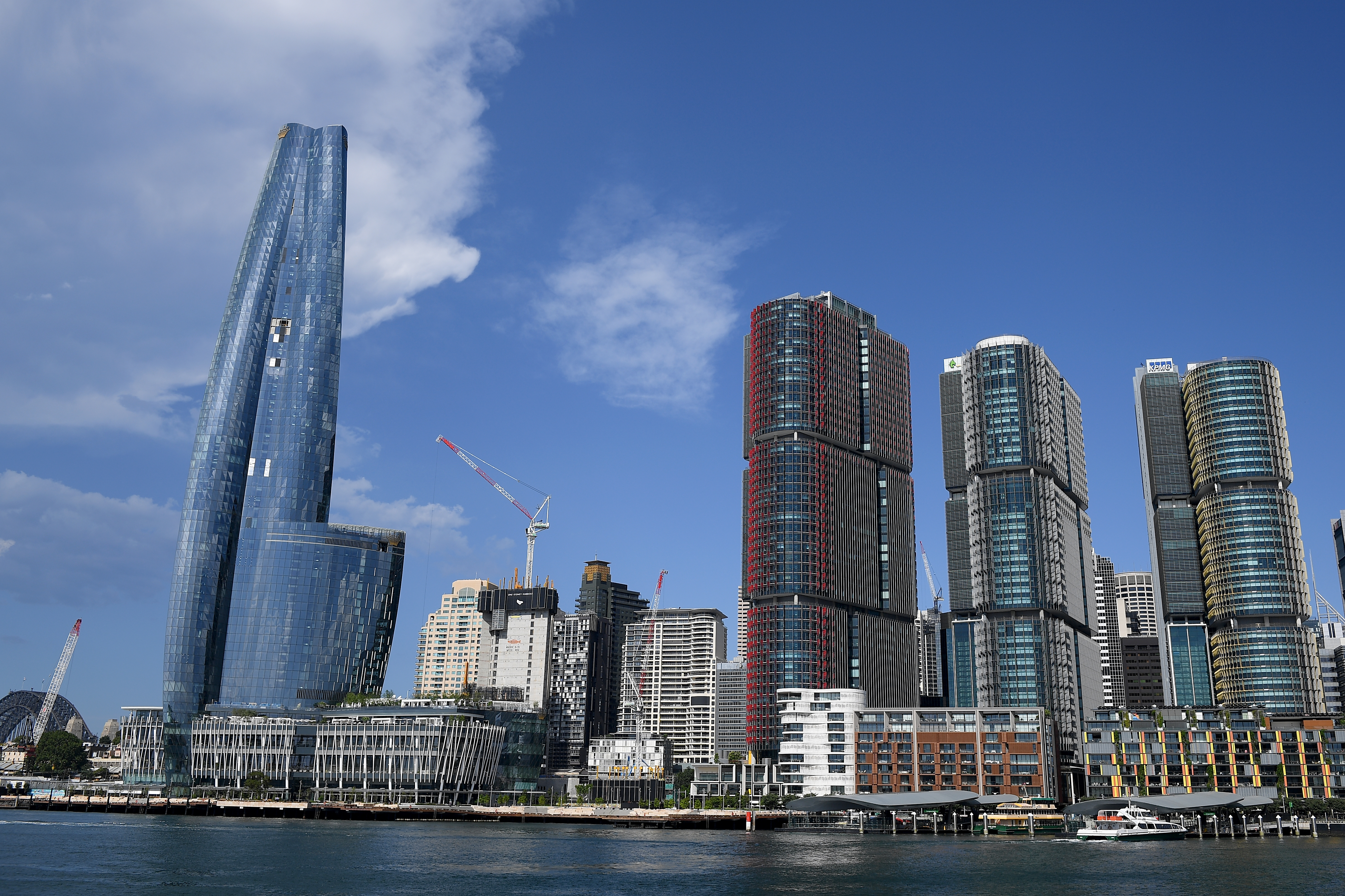 How Sydney's Barangaroo tower paved the way for a culture of closed-door deals