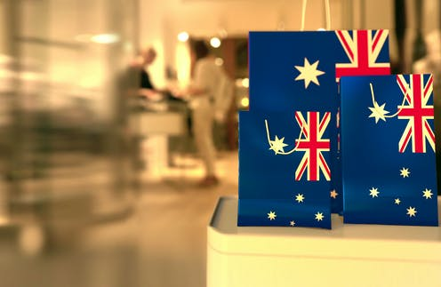 in 49 Australian industries the major firms are owned by common investors