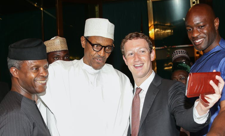 Twitter ban will harm Nigeria as a technology investment destination