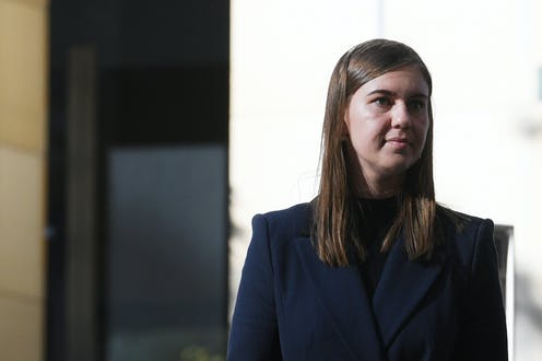 will the Foster review prevent another 'serious incident' at parliament?