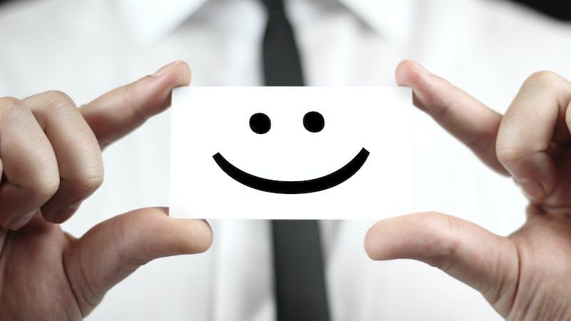 ¿Es usted feliz en el trabajo? Estos son los requisitos que su empresa debería cumplir