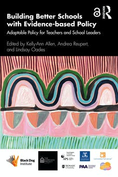 Cover of: Building Better Schools with Evidence-based Policy