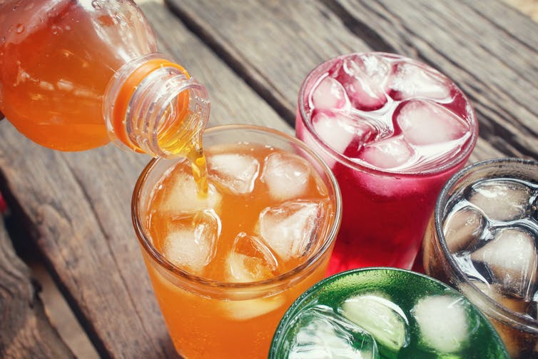 How much longer do we need to wait for Australia to implement a sugary drinks tax?