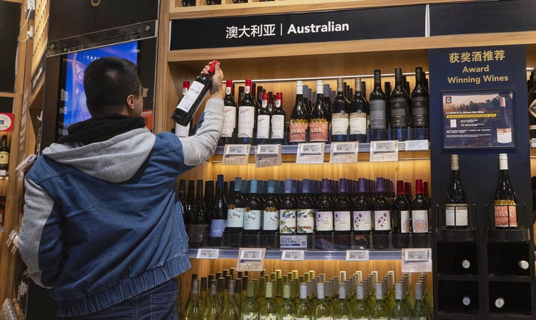 Australia needs a dual strategy for its trade relationship with China