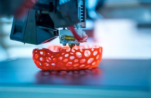 Original Prusa i3 MK3 - ASSEMBLED 3D printer - ORD Solutions Inc