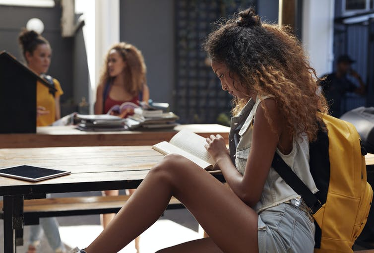 Summer reading: 5 books for young people that deal with race tod